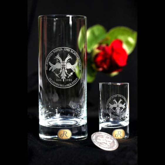 Projekt 11 Kristallglass der Gilde